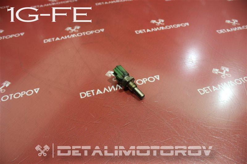 Датчик температуры охлаждающей жидкости Toyota Mark Ii E-GX100 1G-FE