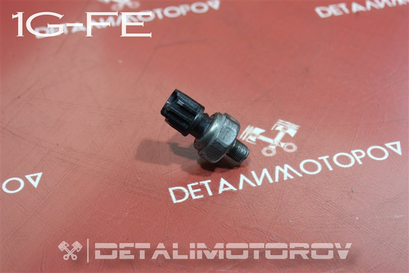 Датчик давления масла Toyota Mark Ii E-GX100 1G-FE