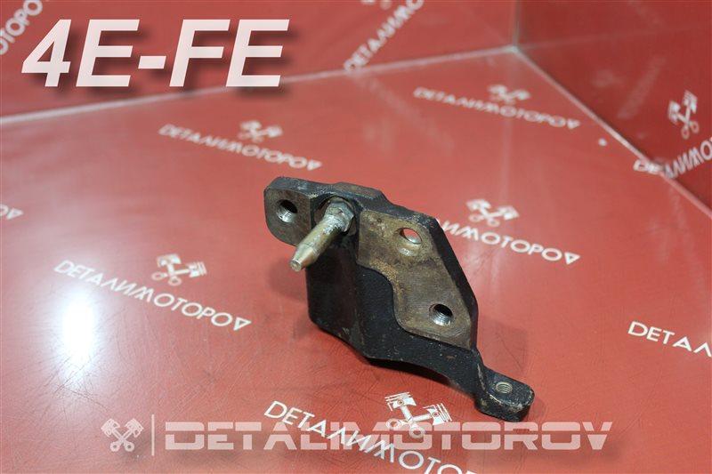 Кронштейн опоры двигателя Toyota Corolla TB-EE102V 4E-FE