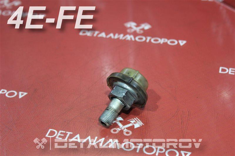 Регулятор давления топлива Toyota Corolla TB-EE102V 4E-FE