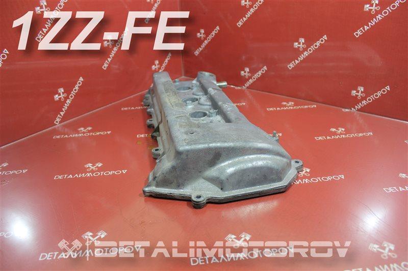 Крышка головки блока цилиндров Toyota Allex ZZE122 1ZZ-FE