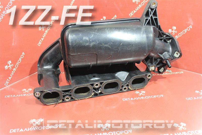 Коллектор впускной Toyota Allex ZZE122 1ZZ-FE