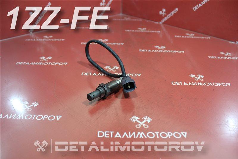 Лямбда-зонд Toyota Allex ZZE122 1ZZ-FE