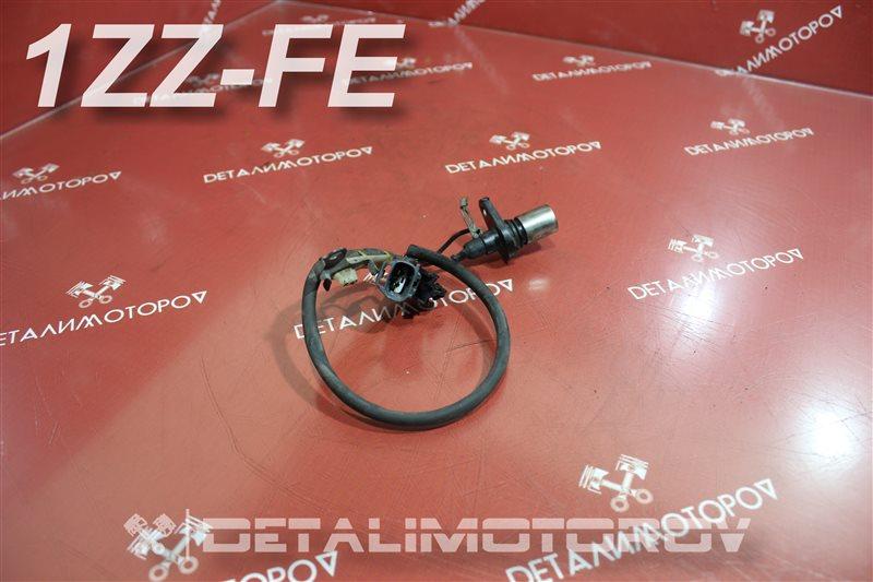 Датчик положения коленвала Toyota Allex ZZE122 1ZZ-FE