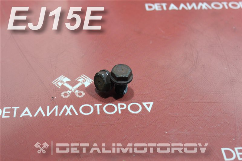 Болт маховика Subaru Impreza E-GC1 EJ15E