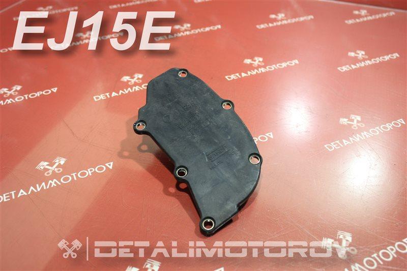 Крышка двигателя Subaru Impreza E-GC1 EJ15E