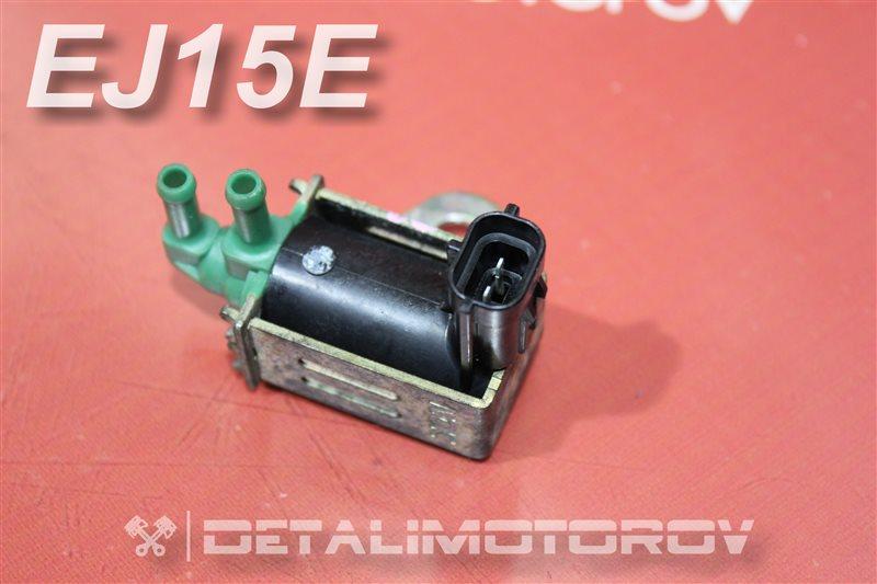 Датчик вакуумный Subaru Impreza E-GC1 EJ15E