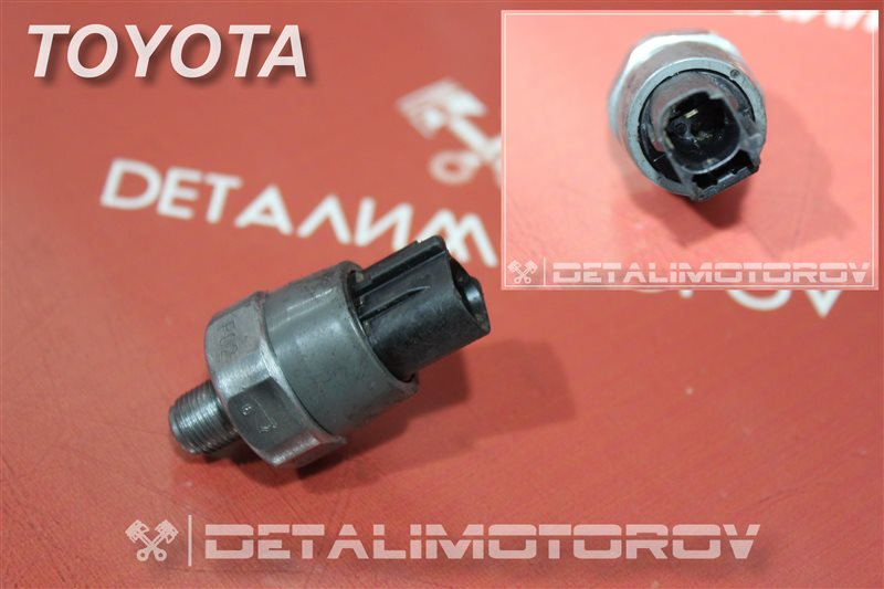 Датчик давления масла Toyota Altezza E-GX90 1G-FE
