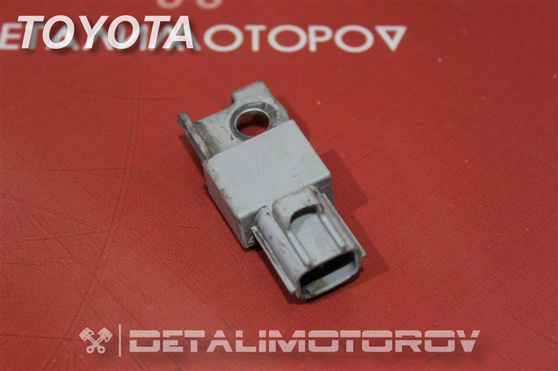 Конденсатор Toyota Mark Ii GX105 1G-FE