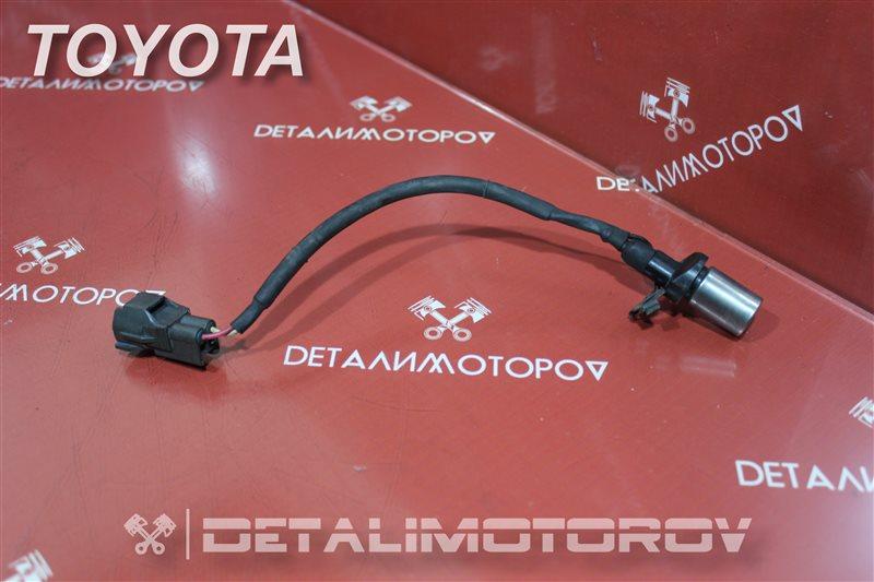 Датчик положения коленвала Toyota Mark Ii GX105 1G-FE