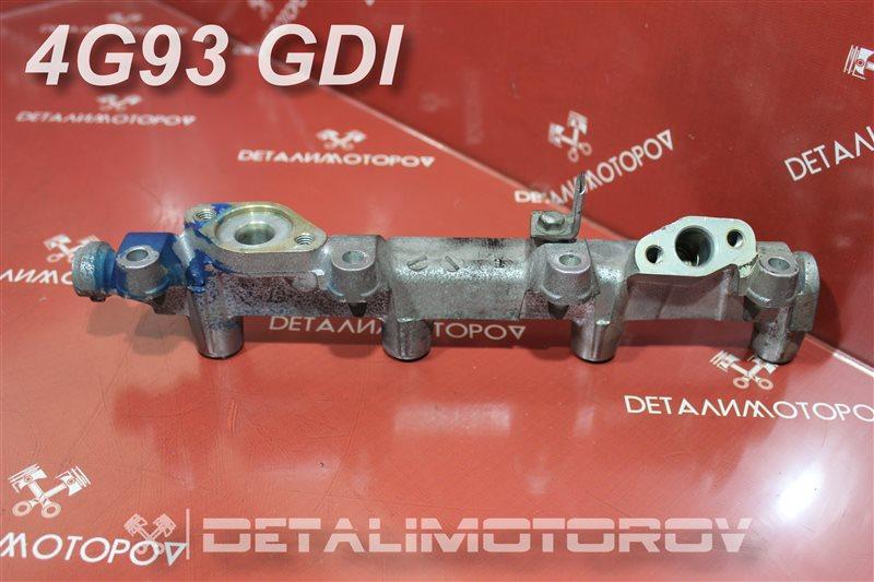 Топливная рейка Mitsubishi Aspire GF-EA1A 4G93