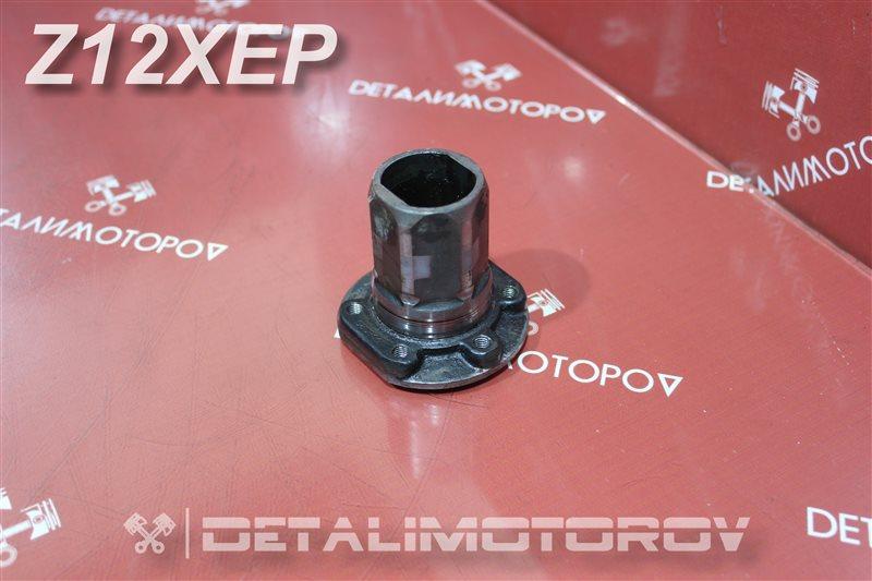 Ступица коленвала Opel Corsa F68 Z12XEP