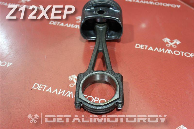 Шатун Opel Corsa F68 Z12XEP