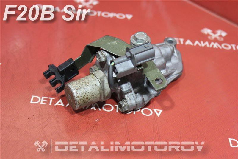 Клапан vtek Honda Accord GH-CF4 F20B