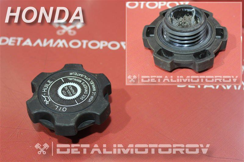 Крышка маслозаливной горловины Honda Accord GH-CF4 F20B