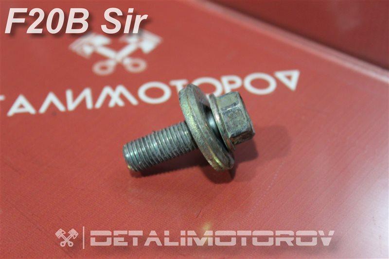 Болт распредвала Honda Accord GH-CF4 F20B