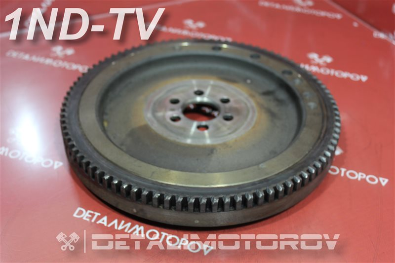 Маховик Toyota Auris NDE150 1ND-TV