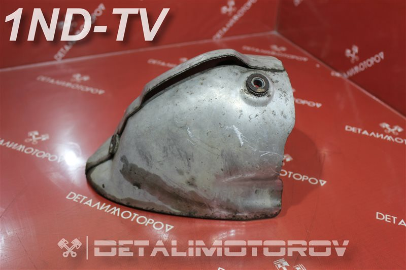 Кожух Toyota Auris NDE150 1ND-TV