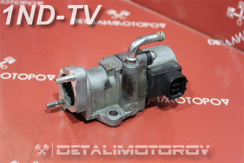 Клапан egr Toyota Auris NDE150 1ND-TV