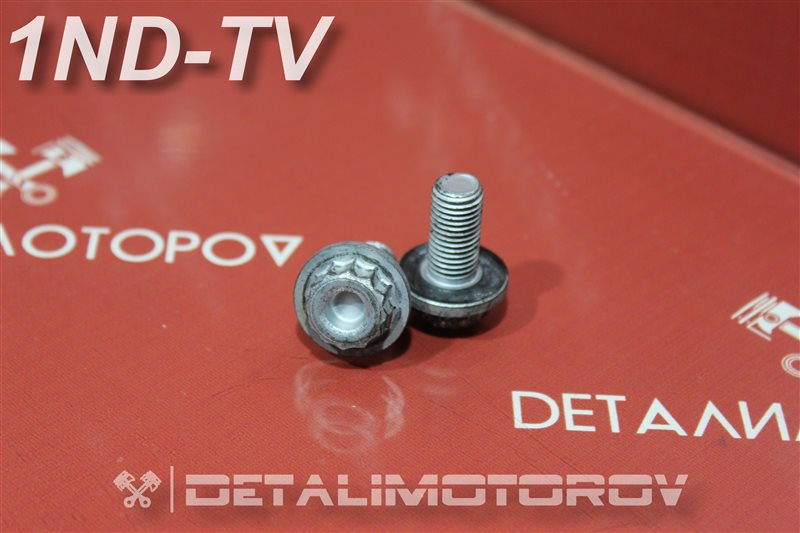 Болт маховика Toyota Auris NDE150 1ND-TV
