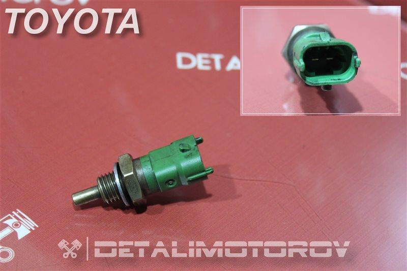Датчик температуры топлива Toyota Auris NDE150 1ND-TV