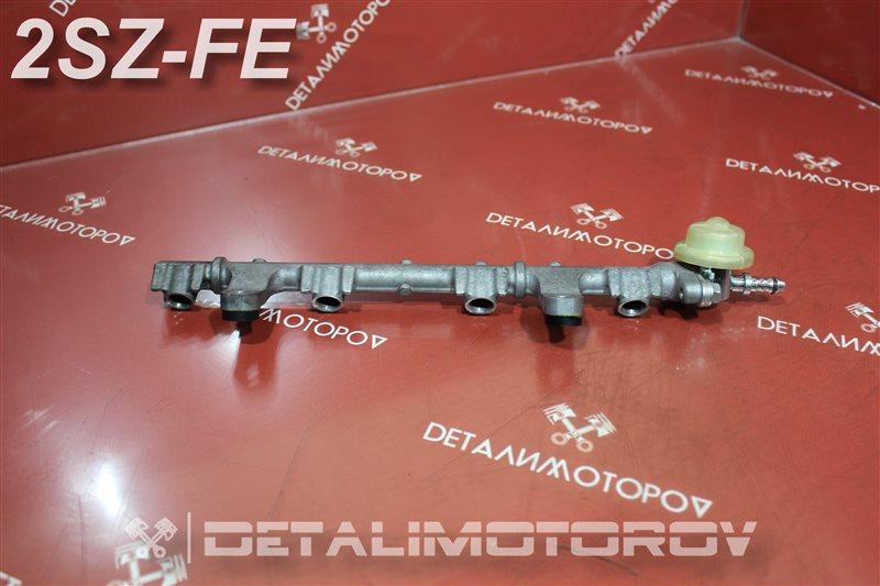 Регулятор давления топлива Toyota Bb CBA-NCP30 2SZ-FE