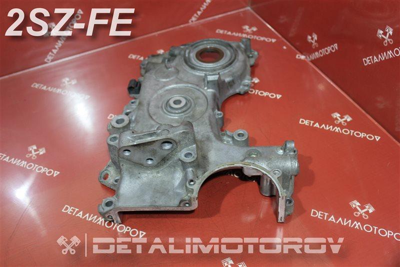 Лобовина двигателя Toyota Bb CBA-NCP30 2SZ-FE