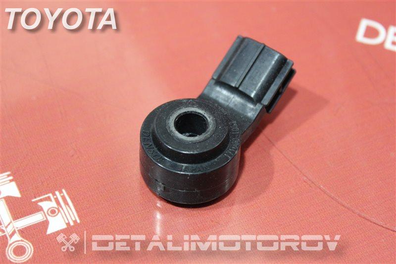 Датчик детонации Toyota Belta 2SZ-FE