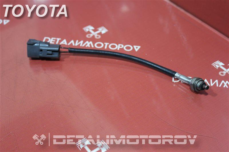 Датчик egr Toyota Belta 2SZ-FE
