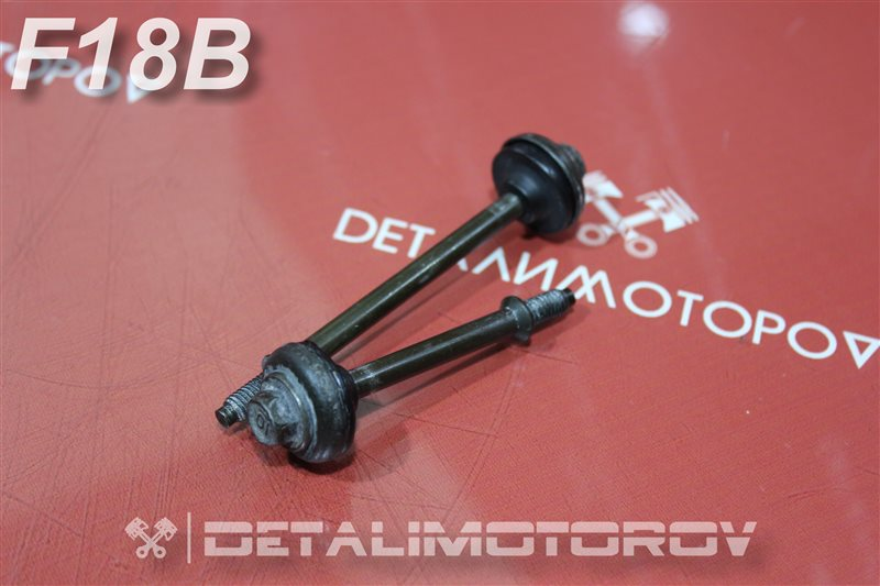 Болт крышки головки блока цилиндров Honda Accord GH-CF3 F18B