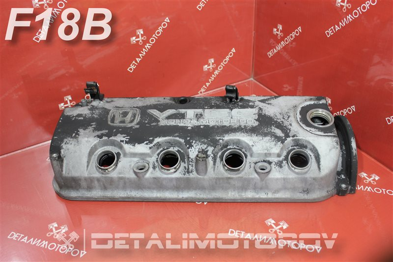 Крышка головки блока цилиндров Honda Accord GH-CF3 F18B