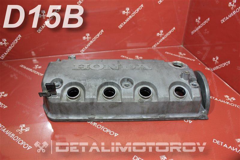 Крышка головки блока цилиндров Honda Capa E-EF2 D15B