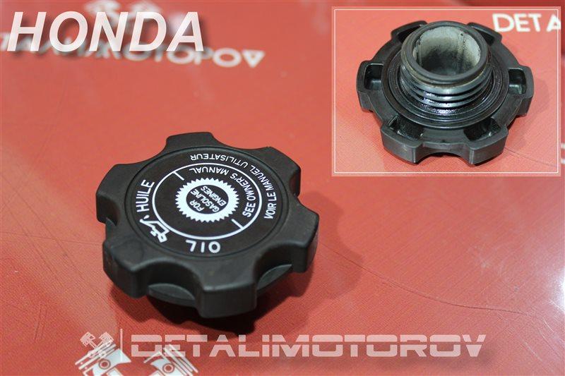 Крышка маслозаливной горловины Honda Capa E-EF2 D15B
