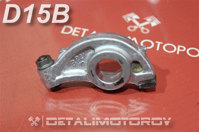 Коромысло клапана Honda Capa E-EF2 D15B