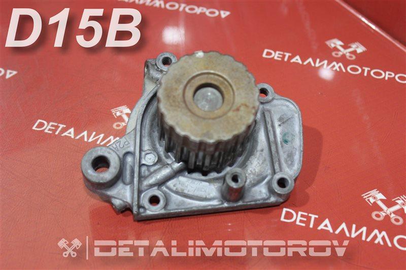 Помпа Honda Capa E-EF2 D15B