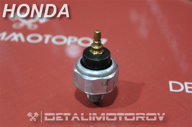 Датчик давления масла Honda Capa E-EF2 D15B