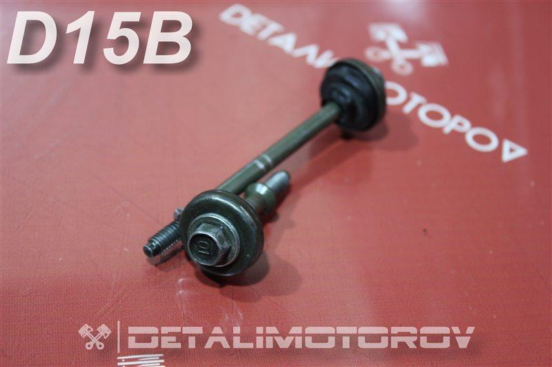 Болт крышки головки блока цилиндров Honda Capa E-EF2 D15B