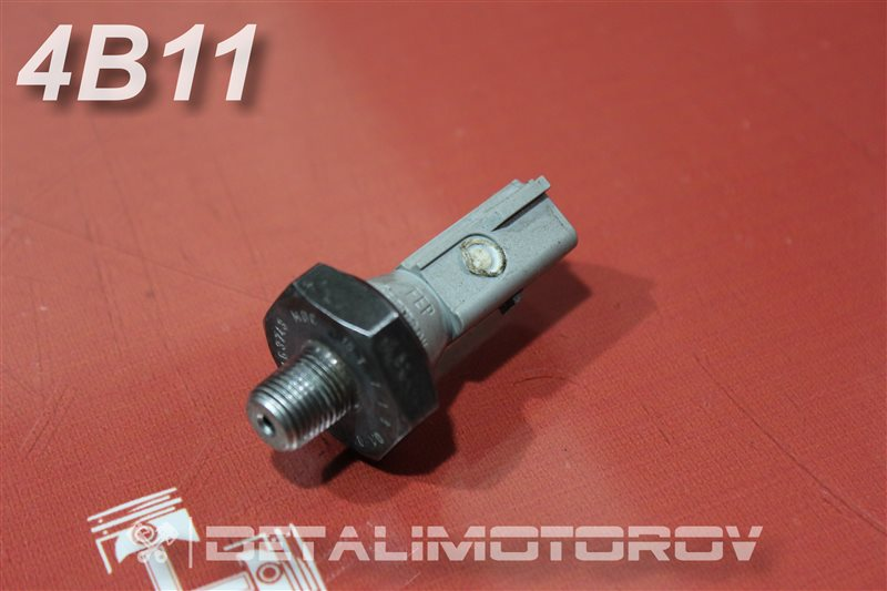 Датчик давления масла Mitsubishi Asx GA2W 4B11