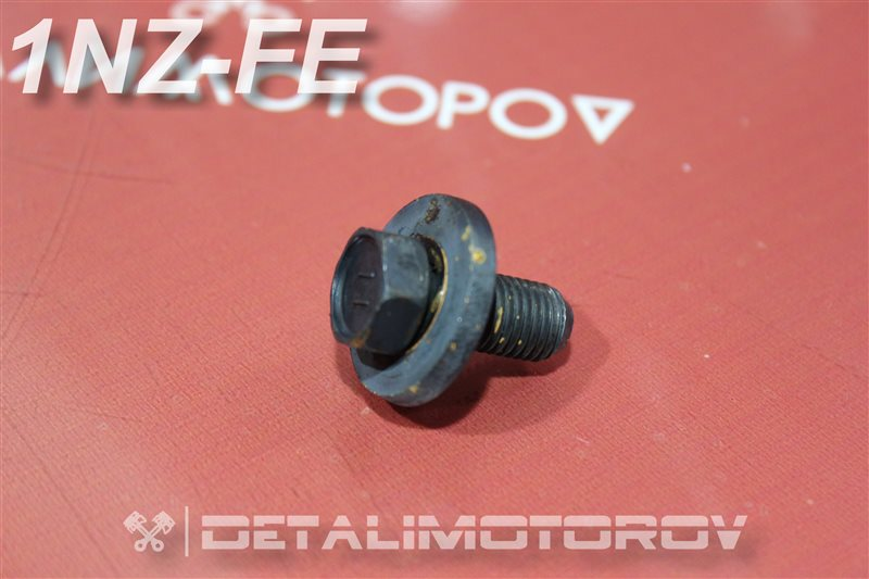 Болт распредвала Toyota Allex CBA-NZE124 1NZ-FE