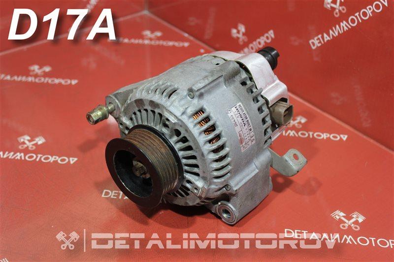 Генератор Honda Civic Ferio ABA-EU4 D17A