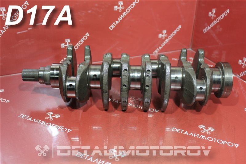 Коленвал Honda Civic Ferio ABA-EU4 D17A
