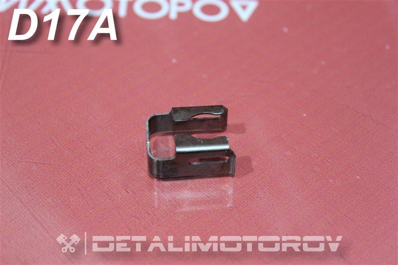 Кронштейн форсунки Honda Civic Ferio ABA-EU4 D17A
