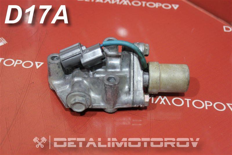 Клапан vtek Honda Civic Ferio ABA-EU4 D17A