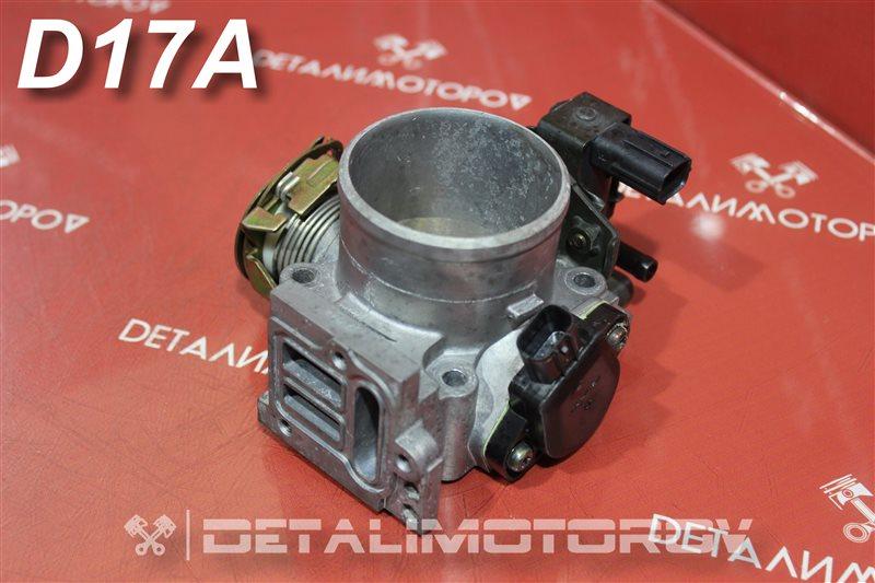 Датчик положения дроссельной заслонки Honda Civic Ferio ABA-EU4 D17A