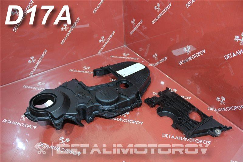 Кожух грм Honda Civic Ferio ABA-EU4 D17A