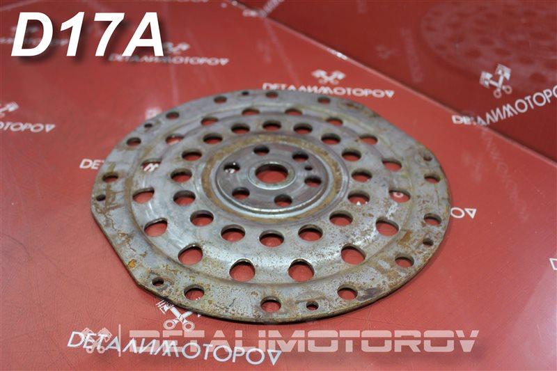 Маховик Honda Civic Ferio ABA-EU4 D17A