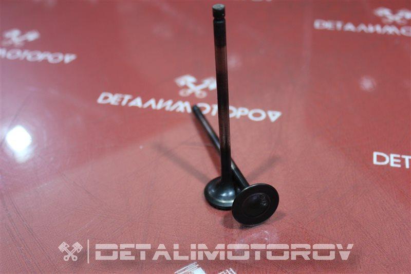 Клапан выпускной Mitsubishi Colt 4G15