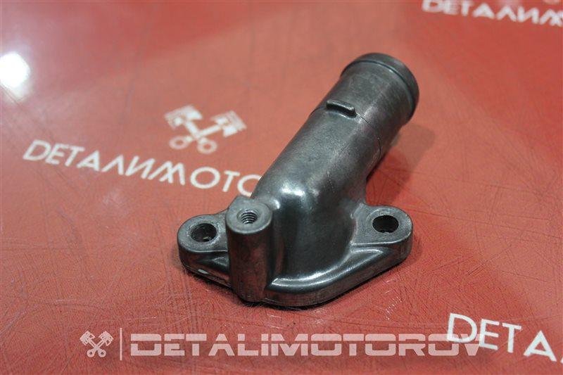 Фланец системы охлаждения Mitsubishi Colt 4G15