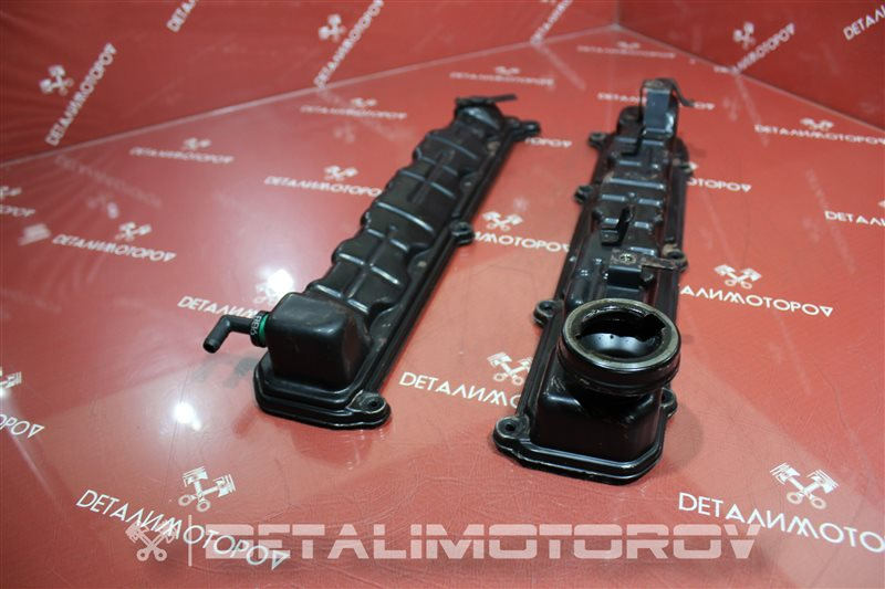 Крышка головки блока цилиндров Mitsubishi Colt 4G15