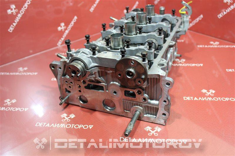 Головка блока цилиндров Toyota Belta 2SZ-FE